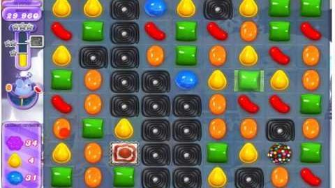 Candy Crush Dreamworld Level 247 Walkthrough Video & Cheat