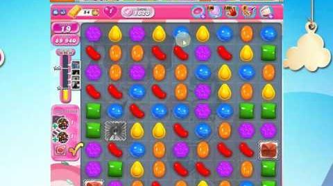 Candy Crush Saga LEVEL 1623