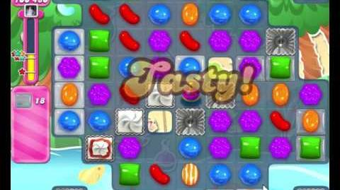 Candy Crush Saga LEVEL 2417 NO BOOSTERS