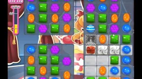 Candy Crush Saga Level 1104