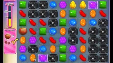 Candy Crush Saga Level 209