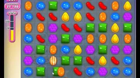 Candy Crush Saga Level 211