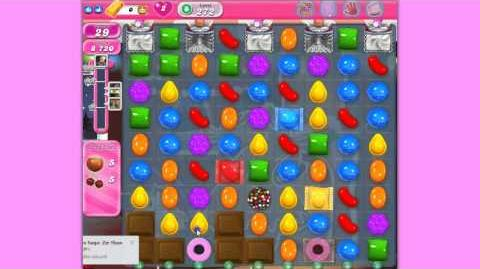 Candy Crush Saga Level 272-1