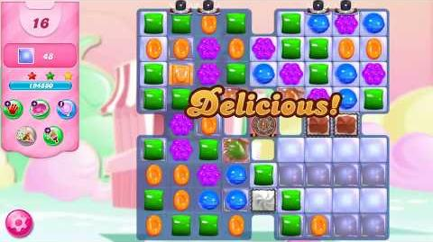 Candy Crush Saga Level 3194 NO BOOSTERS