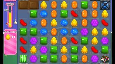 Candy Crush Saga Level 408