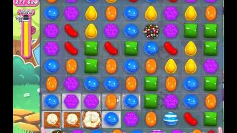 Candy Crush Saga Level 918
