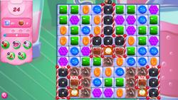 Level 3663 V1 Win 10