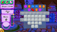 Level 9 dreamworld mobile new colour scheme (before candies settle)