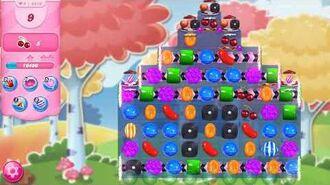 Candy Crush Saga - Level 4572 - No boosters ☆☆☆