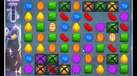 Candy Crush Saga Dreamworld Level 47