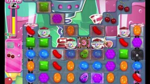Candy Crush Saga LEVEL 2226 NO BOOSTERS