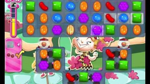Candy Crush Saga LEVEL 2333 NO BOOSTERS