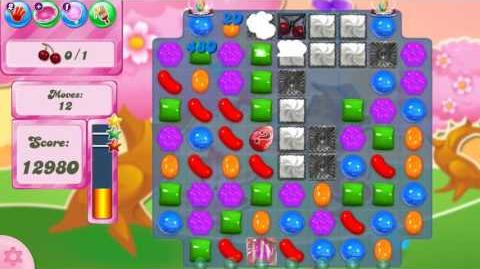 Candy Crush Saga LEVEL 2474 NO BOOSTERS