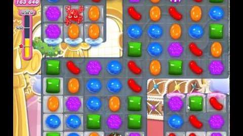 Candy Crush Saga Level 1017-0