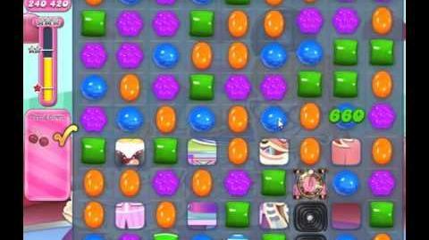 Candy Crush Saga Level 1453