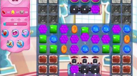 Candy Crush Saga Level 3139 NO BOOSTERS (23 moves)