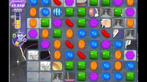 Candy Crush Saga Dreamworld Level 393 ~ 3 star, No boosters