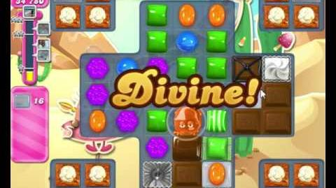 Candy Crush Saga LEVEL 2147 NO BOOSTERS