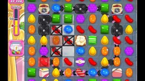 Candy Crush Saga Level 1012-0