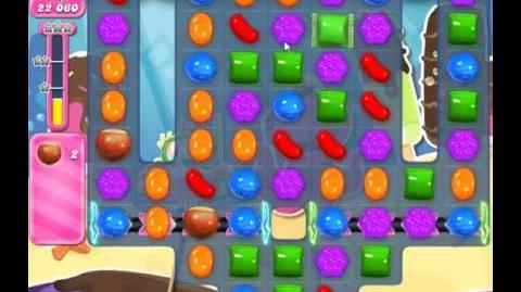 Candy Crush Saga Level 1740 - NO BOOSTERS