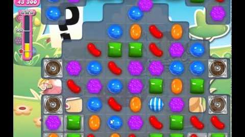 Candy Crush Saga Level 752