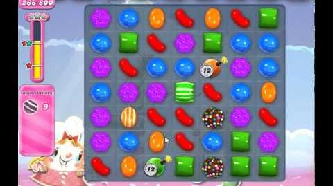 Candy Crush Saga Level 885