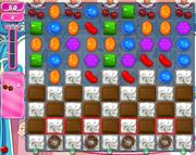 Level 484 Stuck Zones