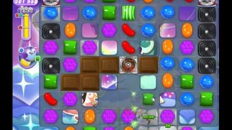 Candy Crush Saga Dreamworld Level 432 (Traumwelt)