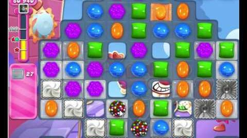 Candy Crush Saga LEVEL 2276 NO BOOSTERS