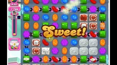 Candy Crush Saga Level 1828