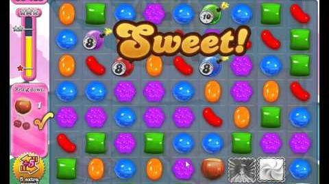 Candy Crush Saga Level 278