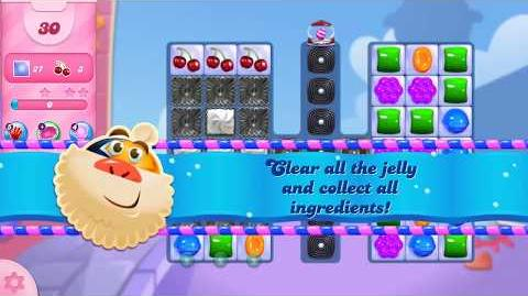 Candy Crush Saga Level 3106 NO BOOSTERS