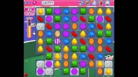 Candy Crush Saga Level 398-0