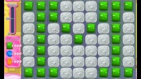 Candy crush level 1000 no booster