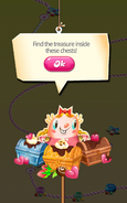 Treasure Ahead Valen Hint