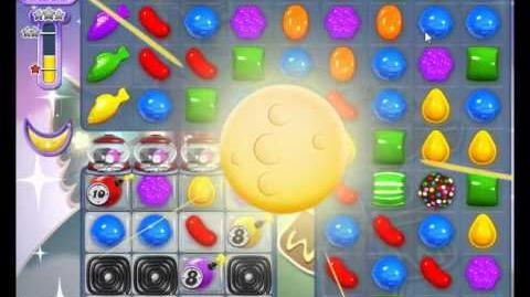 Candy Crush Saga Dreamworld Level 269 (Traumwelt)
