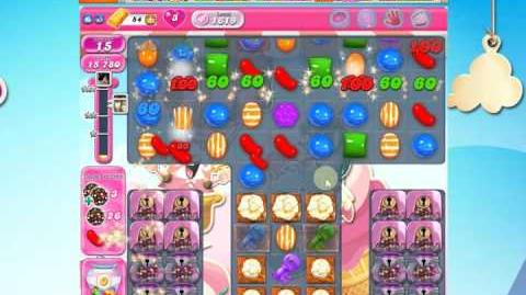 Candy Crush Saga LEVEL 1619