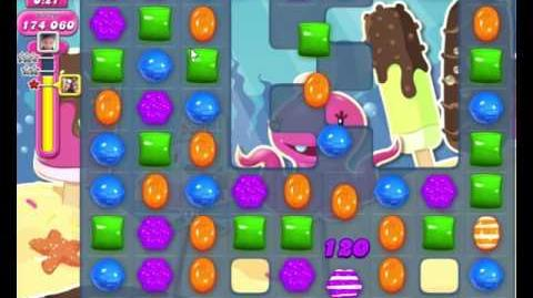 Candy Crush Saga LEVEL 1741 NO BOOSTERS