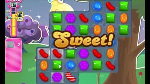 Candy Crush Saga LEVEL 2352 NO BOOSTERS (18 moves)
