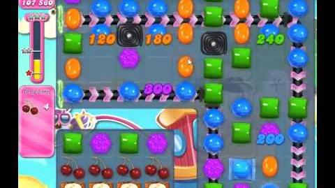 Candy Crush Saga Level 1165