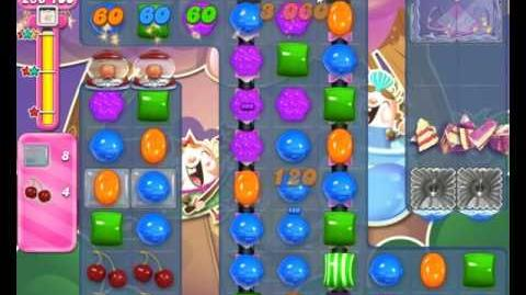 Candy Crush Saga Level 1758 NO BOOSTER (2nd Version)