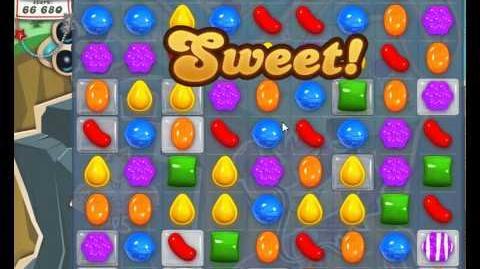 Candy Crush Saga Level 23