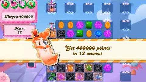 Candy Crush Saga Level 2830 NO BOOSTERS