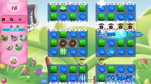 Candy Crush Saga Level 3254 NO BOOSTERS
