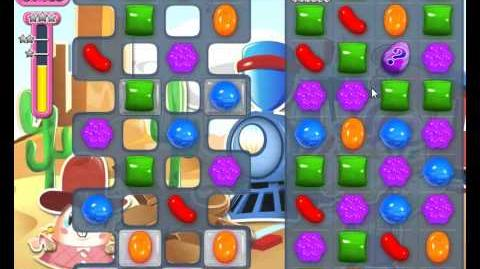 Candy Crush Saga Level 444