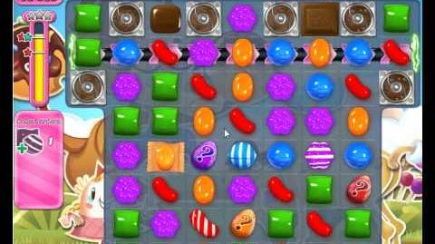 Candy Crush Saga Level 543