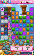 Candy Column Level 1