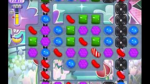 Candy Crush Saga Dreamworld Level 605 (Traumwelt)