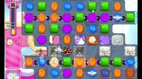 Candy Crush Saga LEVEL 2219 NO BOOSTERS