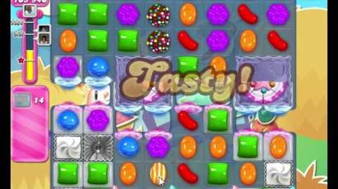 Candy Crush Saga LEVEL 2441 NO BOOSTERS